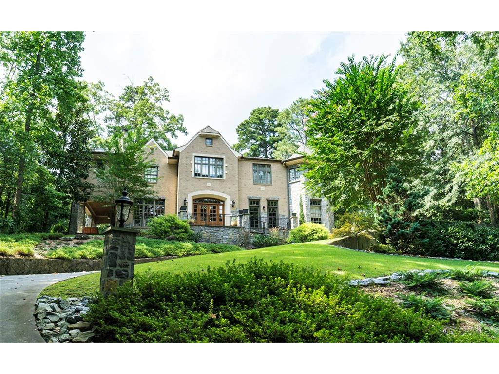 Other for Sale at 314 Brentwood Drive Ne 314 Brentwood Drive Ne Atlanta, Georgia,30305 United States