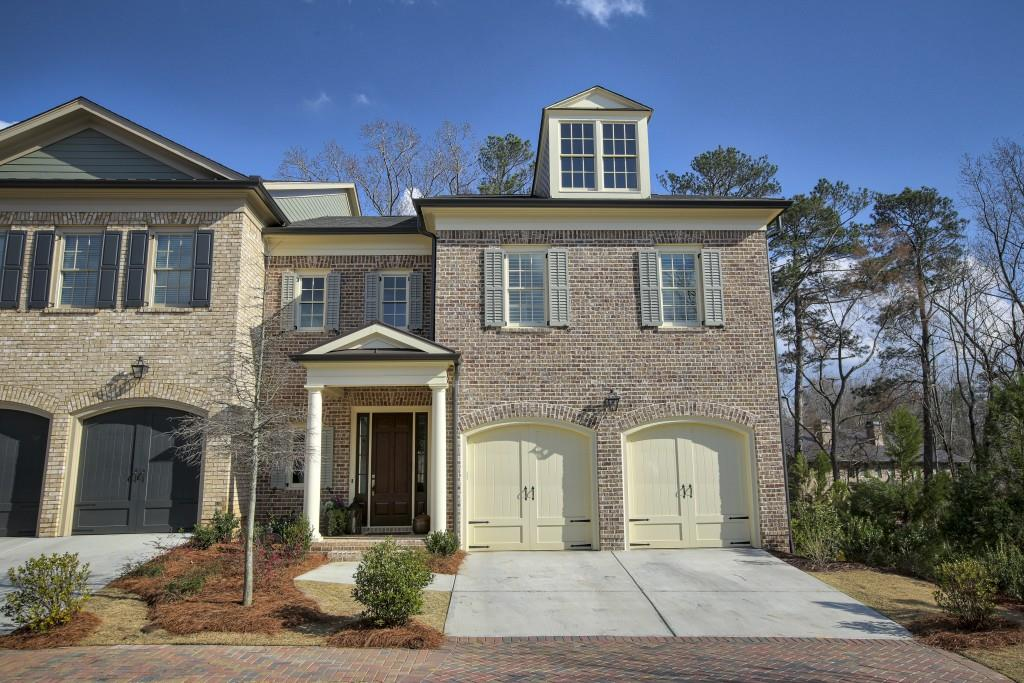 Additional photo for property listing at 125 Windy Pines Pass, #125 125 Windy Pines Pass Roswell, Georgia,30075 Estados Unidos