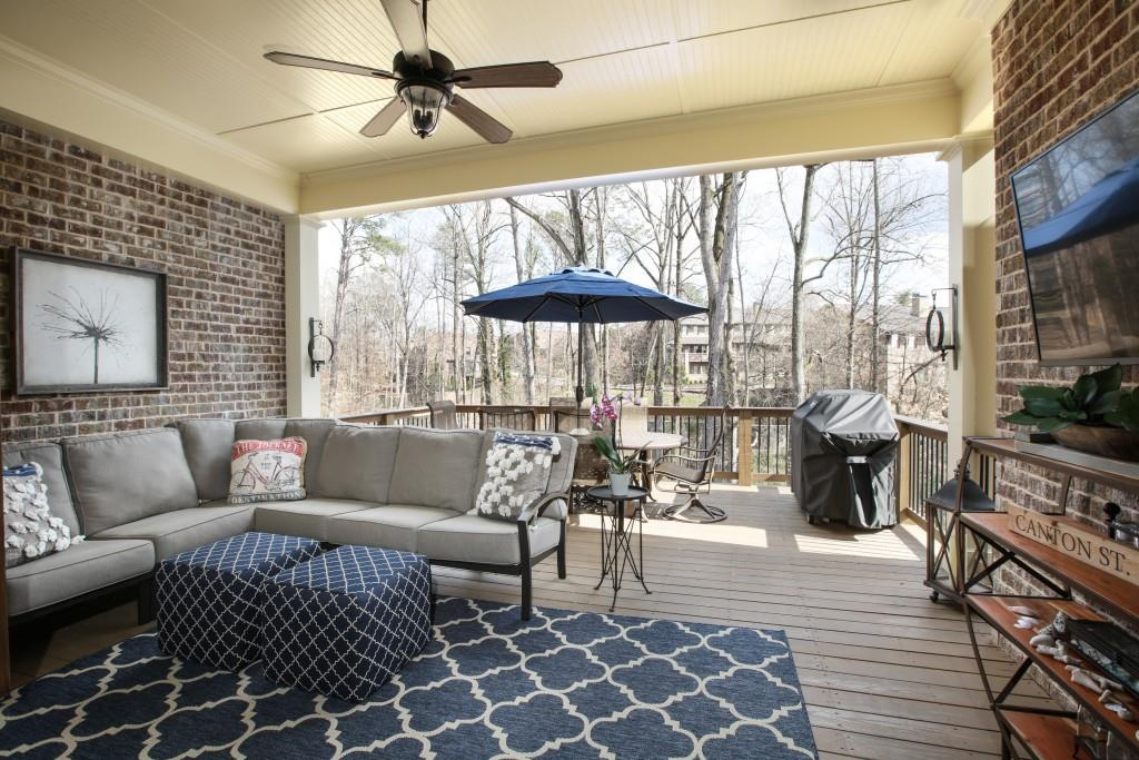 Additional photo for property listing at 125 Windy Pines Pass, #125 125 Windy Pines Pass Roswell, Georgia,30075 United States