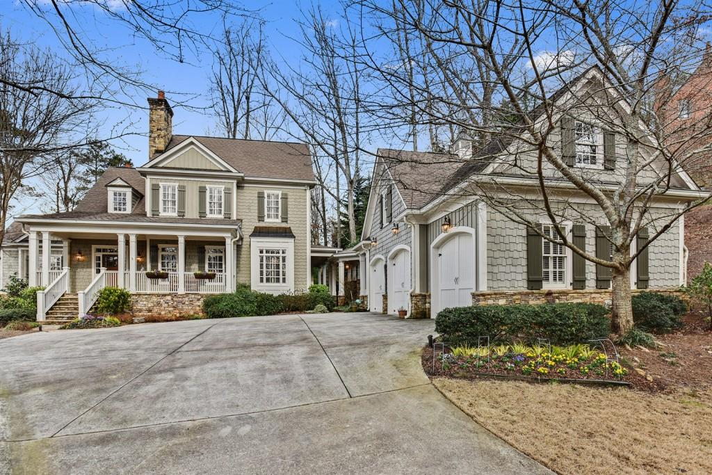 Other for Sale at 6045 Heards Drive 6045 Heards Drive Sandy Springs, Georgia,30328 United States