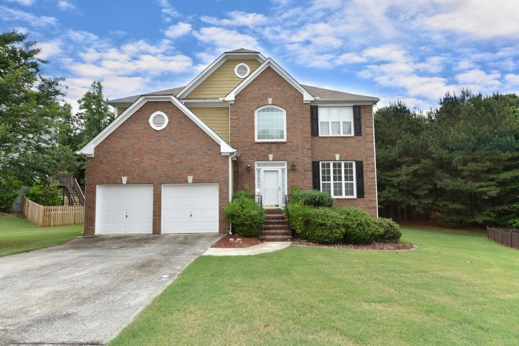 427 Antler Lane, Suwanee, GA - USA (photo 1)