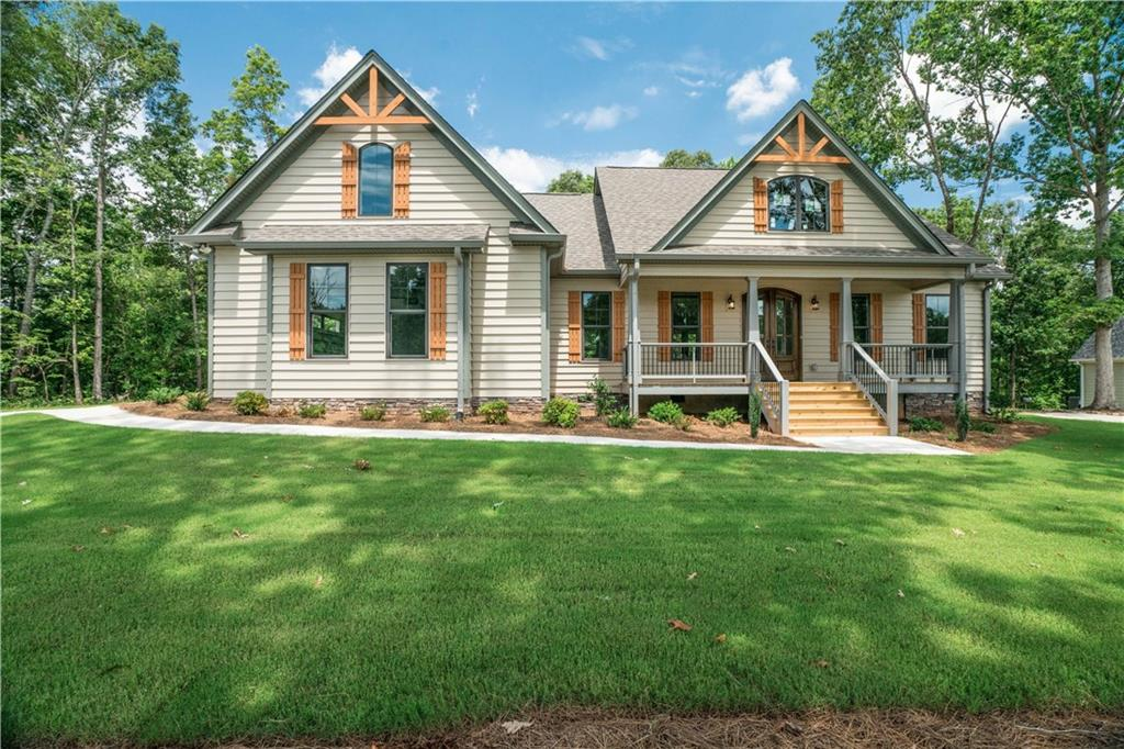7609 Fern Lane, Lula, GA 30554